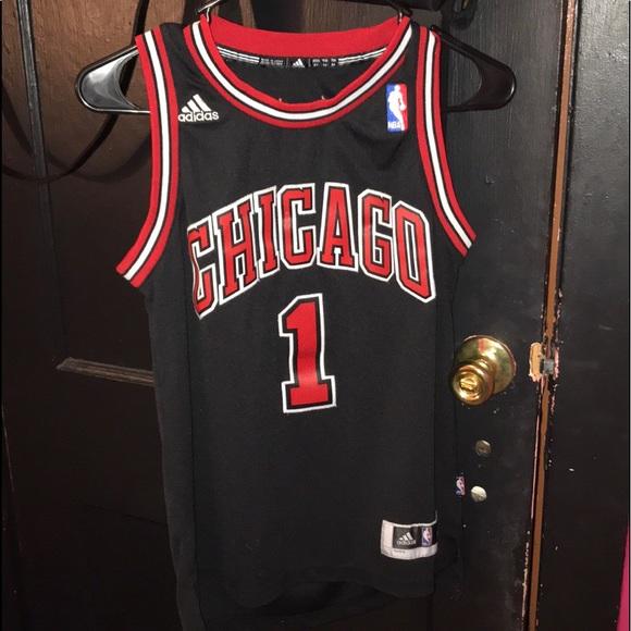 740896bcf ... new zealand chicago bulls derrick rose jersey 1 75d04 ea9e2